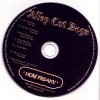 Purchase Alley Cat Dogs - How Freaky (maxi)