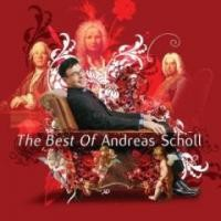 Purchase Andreas Scholl - The Best Of Andreas Scholl