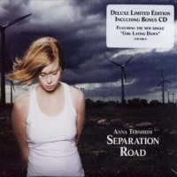 Purchase Anna Ternheim - Separation Road (New Version)