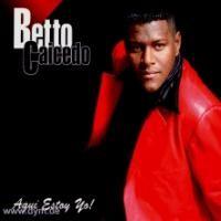 Purchase Betto Caicedo - Aqui Estoy Yo