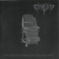 Purchase Catholicon - The Death Throes Of Christianity