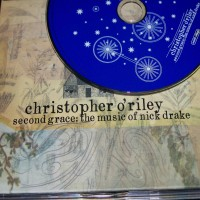 Purchase Christopher O'Riley - Second Grace: The Music Of Nick Drake
