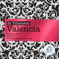 Purchase Dr. Yohanson - Valencia (WEB)