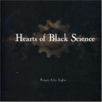 Purchase Hearts Of Black Science - Empty City Lights CDS