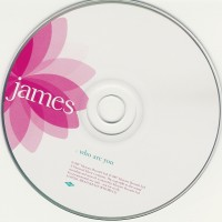 Purchase James - Who Are You