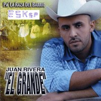 Purchase Juan Rivera - Pa`La Raza Del Barrio