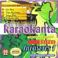 Purchase Karaokanta - Exitos Invasores 1