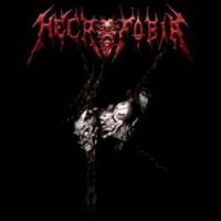 Purchase Necrofobia - Dark, Deep & Eternal