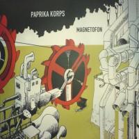 Purchase Paprika Korps - Magnetofon