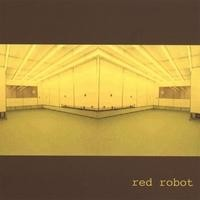 Purchase Red Robot - Nemesis
