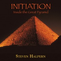 Purchase Steven Halpern - Initiation: Inside the Great Pyramid