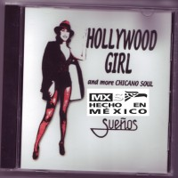 Purchase Suenos - Hollywood Girl And More Chicano Soul