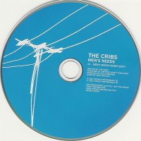 Purchase The Cribs - Men's Needs