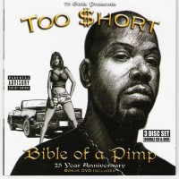 Purchase Too Short - Bible Of A Pimp (2CD) CD1