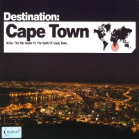 Purchase VA - Destination: Cape Town (3CD) CD2