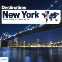 Purchase VA - Destination: New York (3CD) CD3