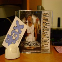 Purchase VA - DJ Barry Bee-Myspace Coast 2 Coast Pt 5