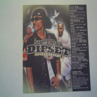 Purchase VA - DJ Hitz And Max B-Dipset Movement Part.3