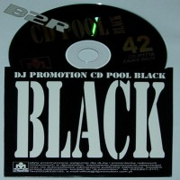 Purchase VA - DJ Promotion CD Pool Black 42