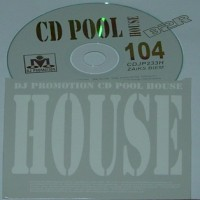 Purchase VA - DJ Promotion CD Pool House 104