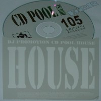 Purchase VA - DJ Promotion CD Pool House 105