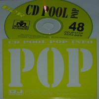 Purchase VA - DJ Promotion CD Pool Pop 48