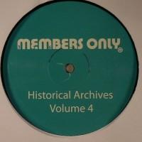 Purchase VA - Historical Archives Vol 4 Vinyl