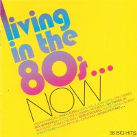 Purchase VA - Living In The 80s...Now CD2