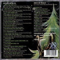Purchase X-Mas Project - Navidad Metalica / Disco de Regalo CD1