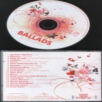Purchase VA - Pure Ballads The Love Collection Promo-CD
