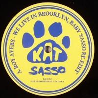 Purchase VA - Sasso Re-Edits Vinyl