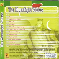 Purchase VA - The Moonlight Voices