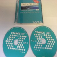 Purchase VA - Trance 2007 (Music 4 The Next Generation) Vol.1 CD2