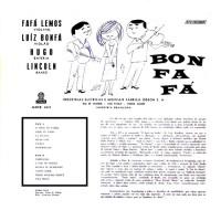 Purchase Luiz Bonfá & Fafá Lemos - Bonfafá