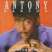 Purchase Antony Santos - Corazón Bonito