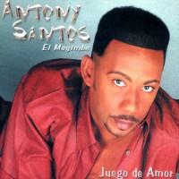 Purchase Antony Santos - Juego de Amor