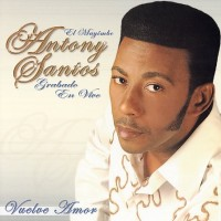 Purchase Antony Santos - Vuelve Amor (En Vivo)