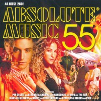 Purchase VA - Absolute Music 55 (CD.1) CD1