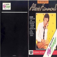 Purchase albert hammond - Albert Hammond - The Very Best of