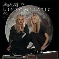 Purchase Aly & AJ - Insomniatic
