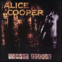Purchase Alice Cooper - Brutal Planet
