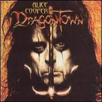 Purchase Alice Cooper - Dragontown