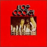 Purchase Alice Cooper - Easy Action