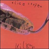 Purchase Alice Cooper - Killer
