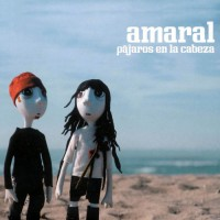 Purchase Amaral - Pajaros En La Cabeza
