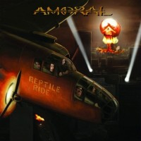 Purchase Amoral - Reptile Ride