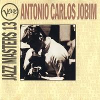 Purchase Antonio Carlos Jobim - Verve Jazz Masters 13