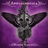 Purchase Apocalyptica - Worlds Collide