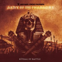 Purchase Army Of The Pharaohs - Ritual Of Battle