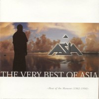 Purchase Asia - The Very Best Of Asia: Heat Of The Moment (1982-1990)